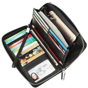 Dante RFID blocking Wallet